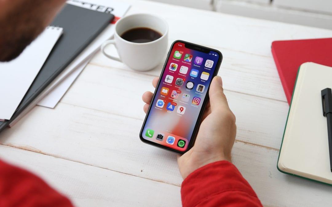 5 Gründe warum Ihr Unternehmen eine Mobile App benötigt