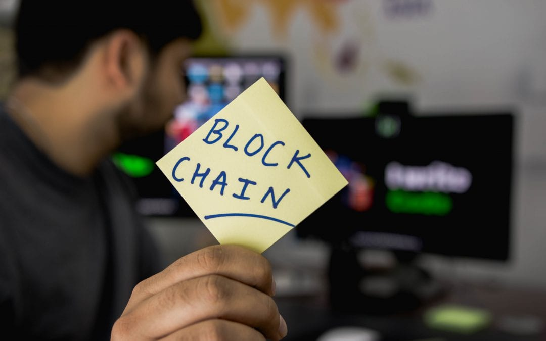 What is Blockchain and how it could disrupt businesses?